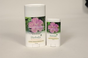 Geranium Deodorantsmalllarge 300x199 Staying Fresh and Keeping Safe from Harmful Metals in Your Daily Life
